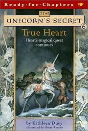 Cover of: True heart
