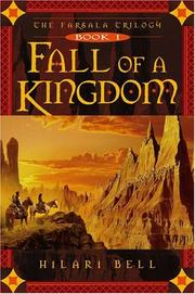 Cover of: Fall of a kingdom