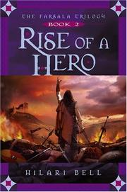 Cover of: Rise of a hero