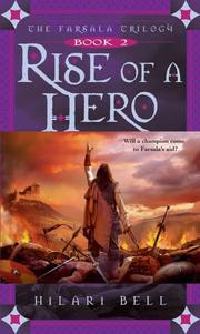 Cover of: Rise of a Hero (Farsala Trilogy, Book 2)