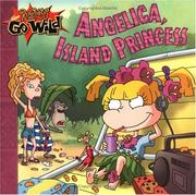Cover of: Angelica, Island Princess