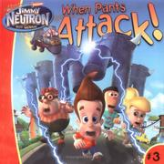 Cover of: When Pants Attack!