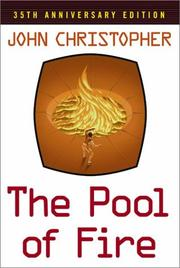 Cover of: The pool of fire
