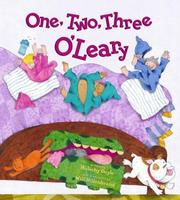 Cover of: One, two, three O
