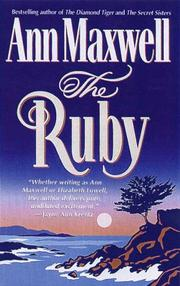 Cover of: The Ruby