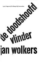 Cover of: De doodshoofdvlinder