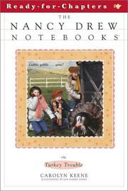 Turkey Trouble (Nancy Drew Notebooks)