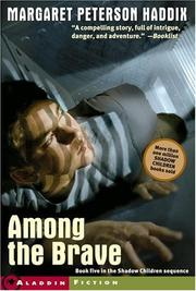 Cover of: Among the Brave (Shadow Children)