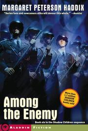 Cover of: Among the Enemy (Shadow Children)