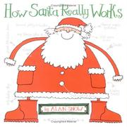 Cover of: How Santa Really Works
