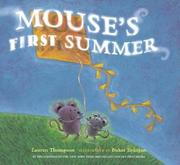 Cover of: Mouse's first summer