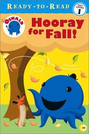 Cover of: Hooray for fall!