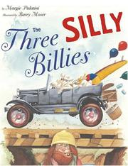 Cover of: The three silly billies