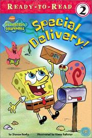 Cover of: Special delivery!