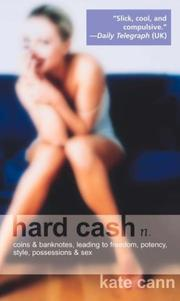 Cover of: Hard Cash
