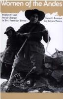 Cover of: Women of the Andes