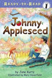 Cover of: Johnny Appleseed (Ready-to-Read)