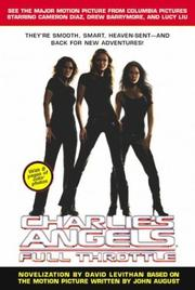 Cover of: Charlie's Angels: Full Throttle