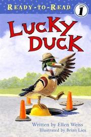 Cover of: Lucky Duck (Ready-to-Read) |