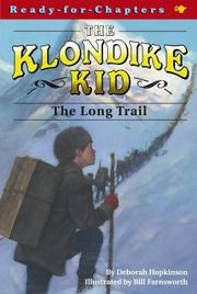 Cover of: The Long Trail (Ready-for-Chapters)