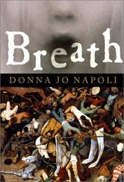 Breath by Donna Jo Napoli