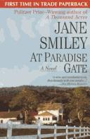 Cover of: At Paradise Gate: a novel