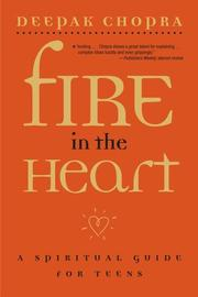 Cover of: Fire in the Heart