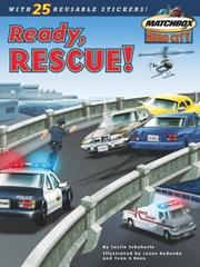 Cover of: Ready, Rescue! (Matchbox)