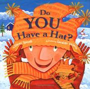 Cover of: Do you have a hat?