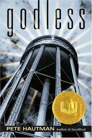 Cover of: Godless