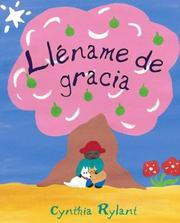 Cover of: Ll¿name de gracia