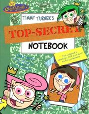 Cover of: Timmy Turner