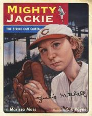 Cover of: Mighty Jackie: The Strike-Out Queen