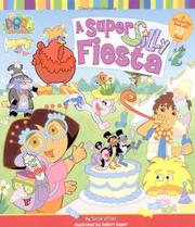Cover of: A Super Silly Fiesta