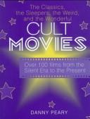Cover of: Cult movies | Danny Peary