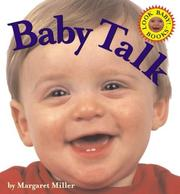 Cover of: Baby talk