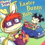 Cover of: Easter Bunny Baby