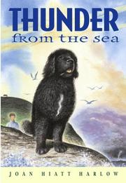 Cover of: Thunder from the sea