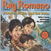 Cover of: Raymie, Dickie, and the Bean
