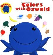 Cover of: Colors with Oswald