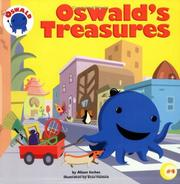 Cover of: Oswald's Treasures