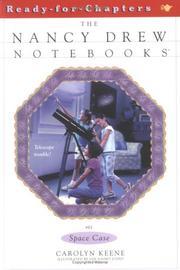 Space Case (Nancy Drew Notebooks)