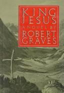 Cover of: King Jesus | Robert Graves