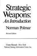 Cover of: Strategic weapons