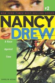 Cover of: A race against time