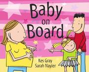 Cover of: Baby on board