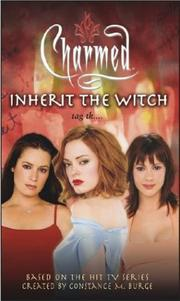Cover of: Inherit the witch