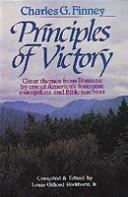 Cover of: Principles of victory: great themes from Romans ...