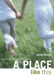 Cover of: A place like this