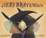 Cover of: A Very Brave Witch